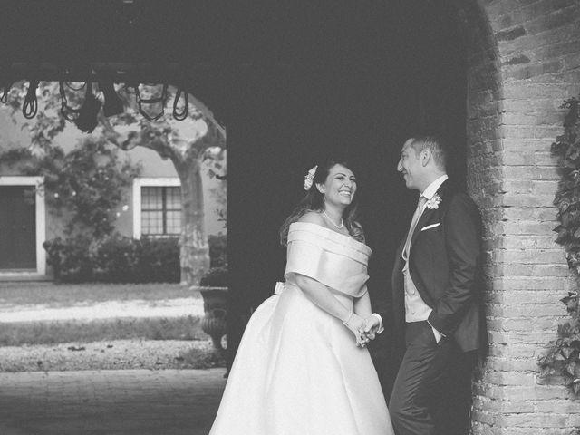 Le nozze di Maria Rosa e Paolo