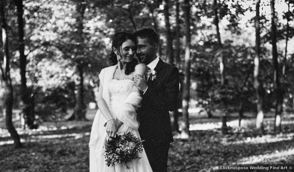 Il matrimonio di Giacomo e Marianna a Parma, Parma