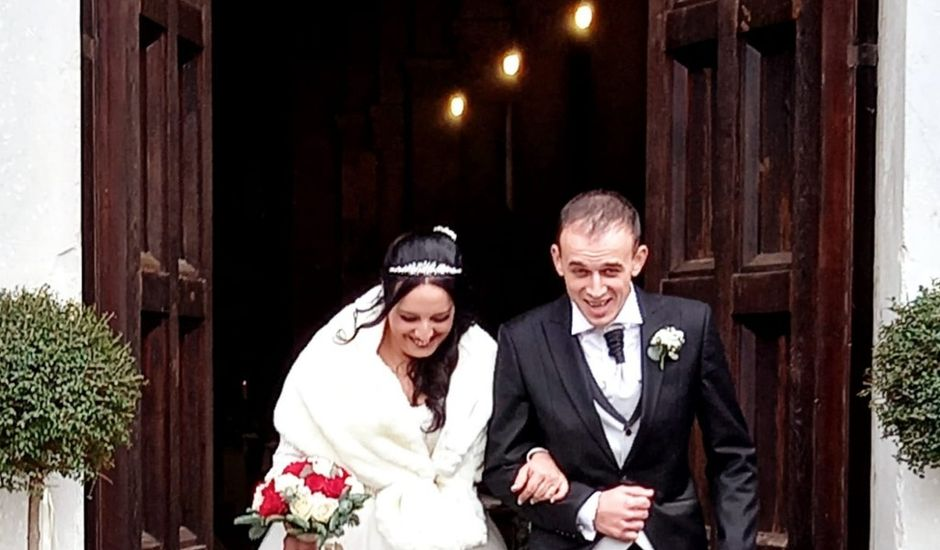 Il matrimonio di Mishael  e Milena  a Pistoia, Pistoia