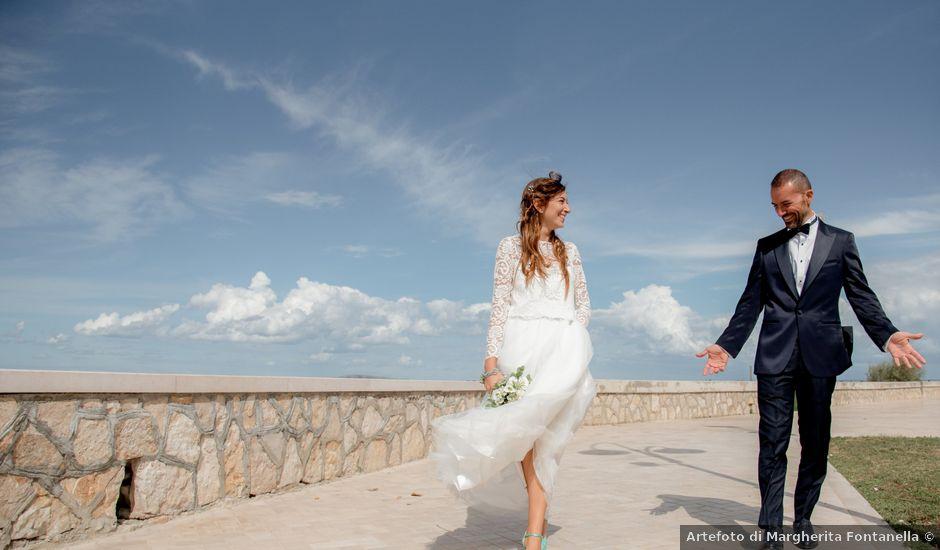 Il matrimonio di Paolo e Stefania a Lesina, Foggia