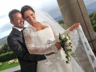 Le nozze di Alessandra e Luca 3