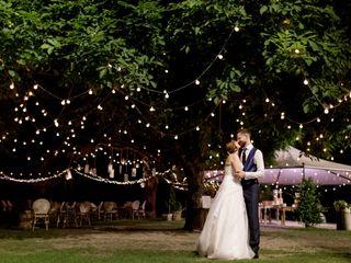 Le nozze di Chiara e Valerio