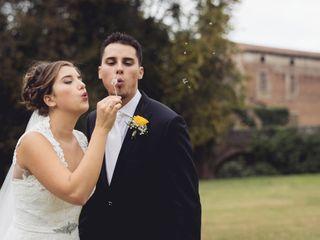 Le nozze di Melissa e Lorenzo