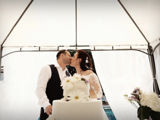 le nozze di Silvia e Sergio 2