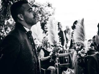 Le nozze di Luana e Fabio 3