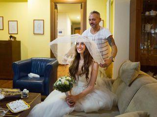 Le nozze di Rosanna e Alberto 1