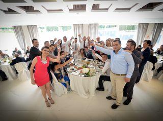 le nozze di Vanessa e Mauro 3