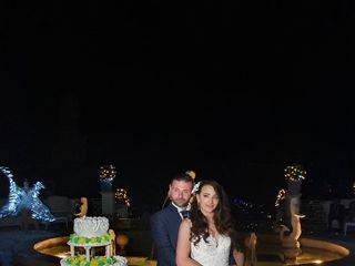 Le nozze di Iolanda  e Vincenzo  2