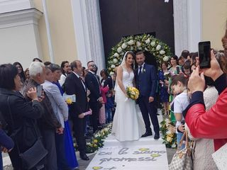 Le nozze di Iolanda  e Vincenzo  3