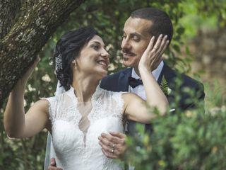 Le nozze di Amedeo e Marilina