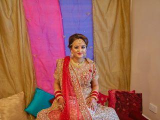 Le nozze di Nikki e Ranj 3