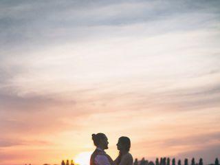 Le nozze di Monica e Roberto 1