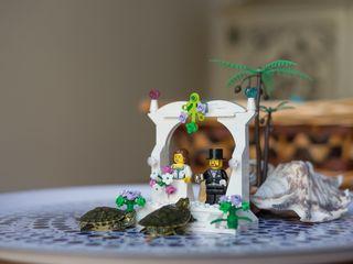 Le nozze di Vera e Luca 1