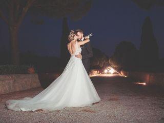 Le nozze di Ludovica e Pierpaolo