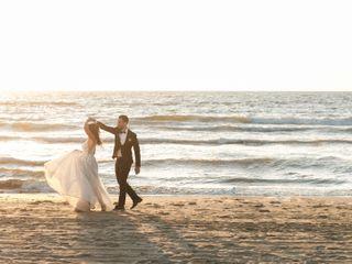 Le nozze di Santo e Jole