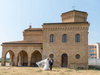 Le nozze di Annarita e Fabrizio