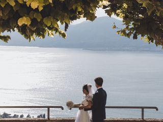 Le nozze di Elena e Lorenzo