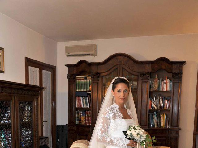 Il matrimonio di Luca e Alessandra a Pistoia, Pistoia 6