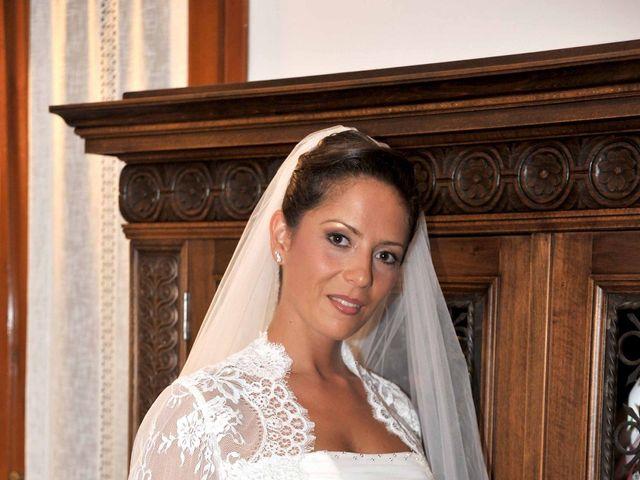 Il matrimonio di Luca e Alessandra a Pistoia, Pistoia 7