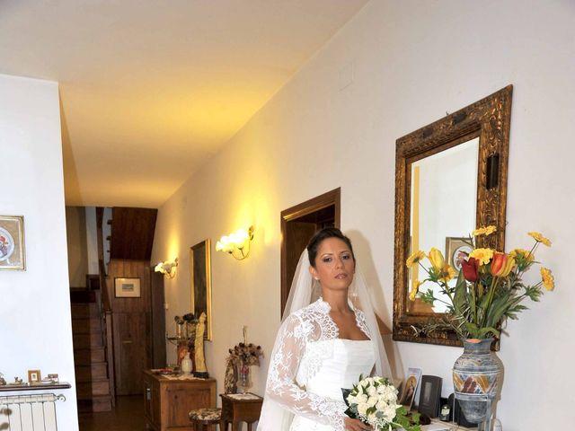 Il matrimonio di Luca e Alessandra a Pistoia, Pistoia 8