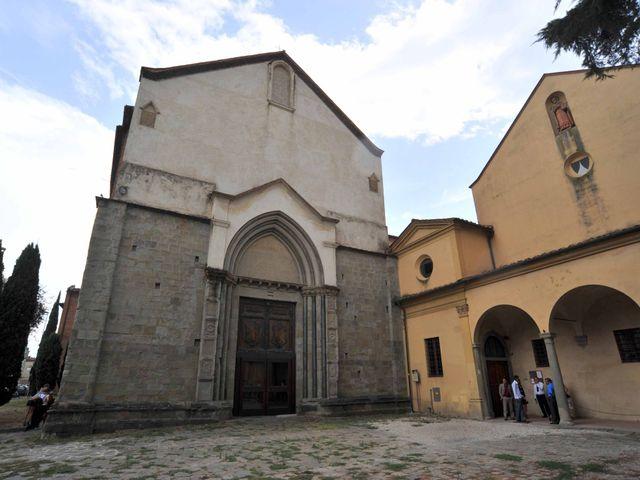 Il matrimonio di Luca e Alessandra a Pistoia, Pistoia 11