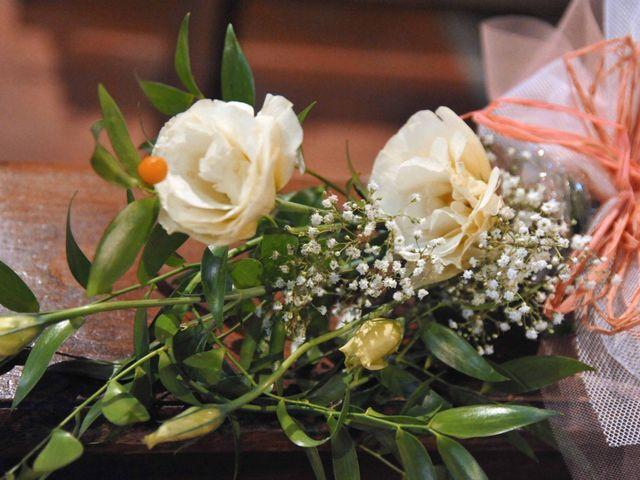 Il matrimonio di Luca e Alessandra a Pistoia, Pistoia 12
