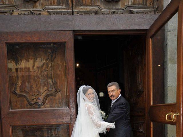 Il matrimonio di Luca e Alessandra a Pistoia, Pistoia 18