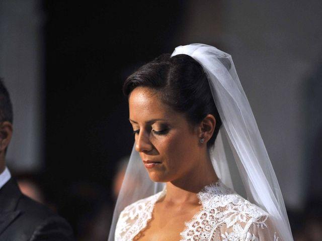 Il matrimonio di Luca e Alessandra a Pistoia, Pistoia 20
