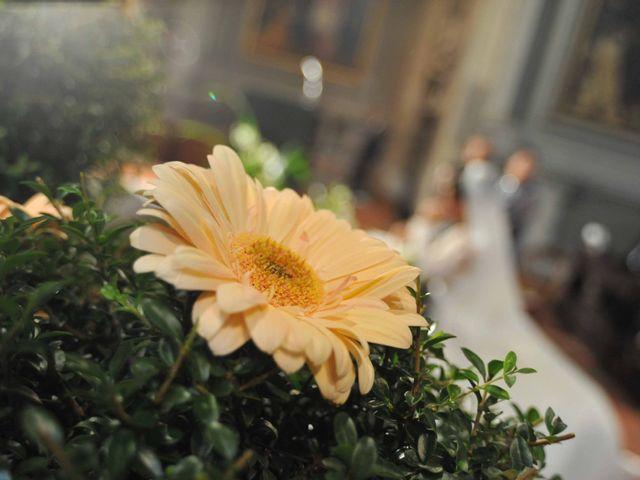 Il matrimonio di Luca e Alessandra a Pistoia, Pistoia 23