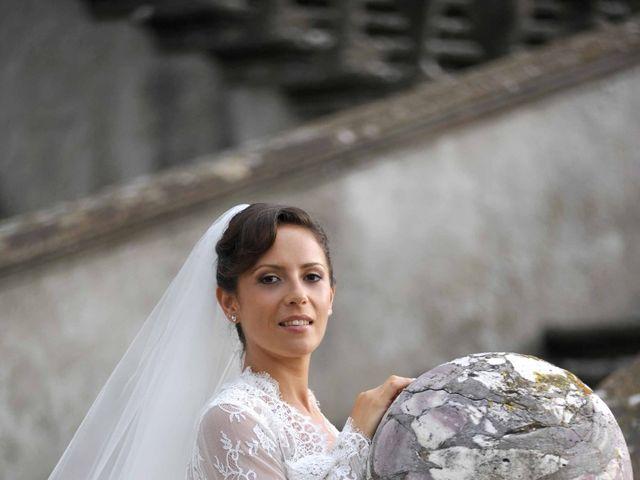 Il matrimonio di Luca e Alessandra a Pistoia, Pistoia 28