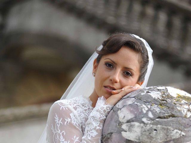 Il matrimonio di Luca e Alessandra a Pistoia, Pistoia 29