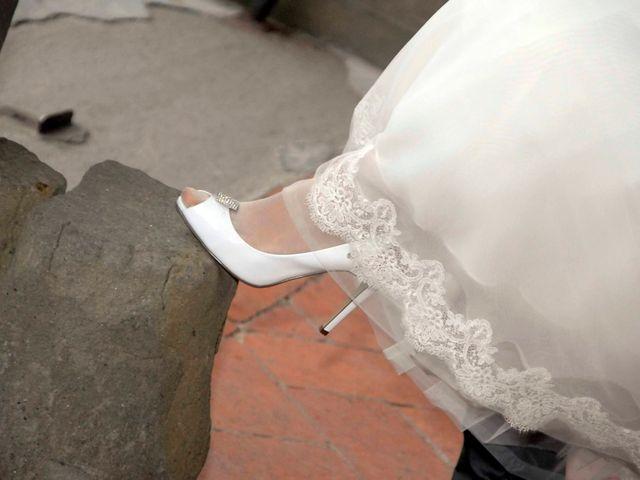 Il matrimonio di Luca e Alessandra a Pistoia, Pistoia 33