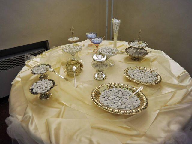 Il matrimonio di Luca e Alessandra a Pistoia, Pistoia 41