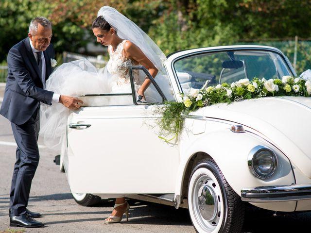 Il matrimonio di Andrea e Milena a Cesenatico, Forlì-Cesena 20