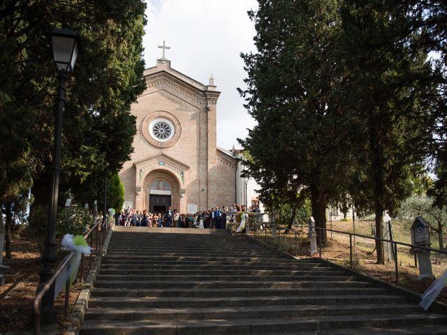 Il matrimonio di Andrea e Milena a Cesenatico, Forlì-Cesena 21