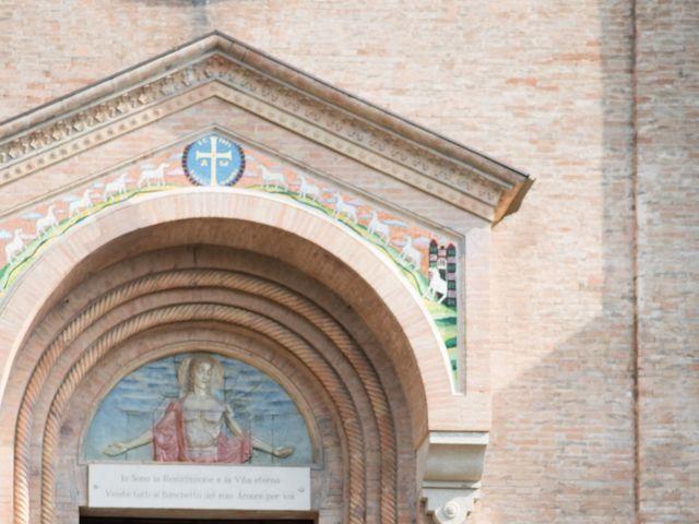 Il matrimonio di Andrea e Milena a Cesenatico, Forlì-Cesena 22