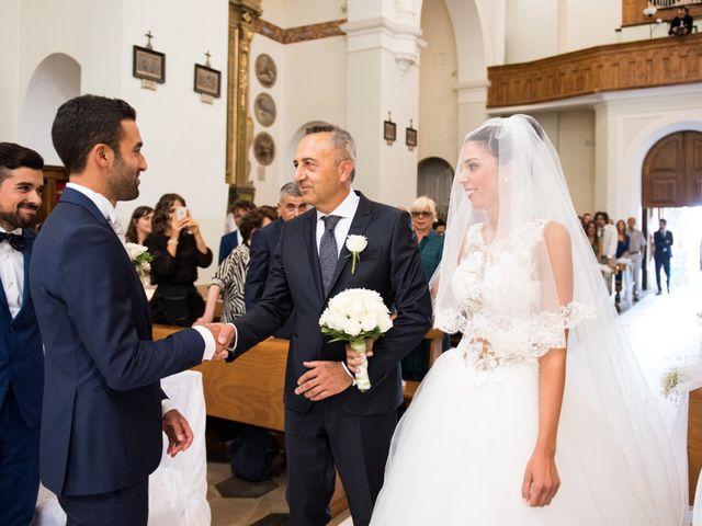 Il matrimonio di Andrea e Milena a Cesenatico, Forlì-Cesena 25