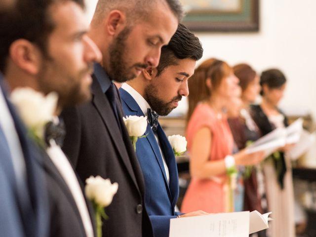 Il matrimonio di Andrea e Milena a Cesenatico, Forlì-Cesena 26