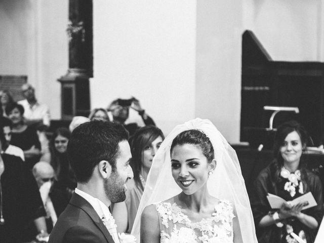 Il matrimonio di Andrea e Milena a Cesenatico, Forlì-Cesena 27