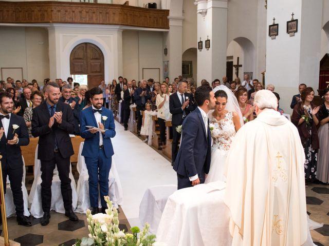 Il matrimonio di Andrea e Milena a Cesenatico, Forlì-Cesena 30