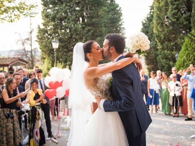 Il matrimonio di Andrea e Milena a Cesenatico, Forlì-Cesena 33