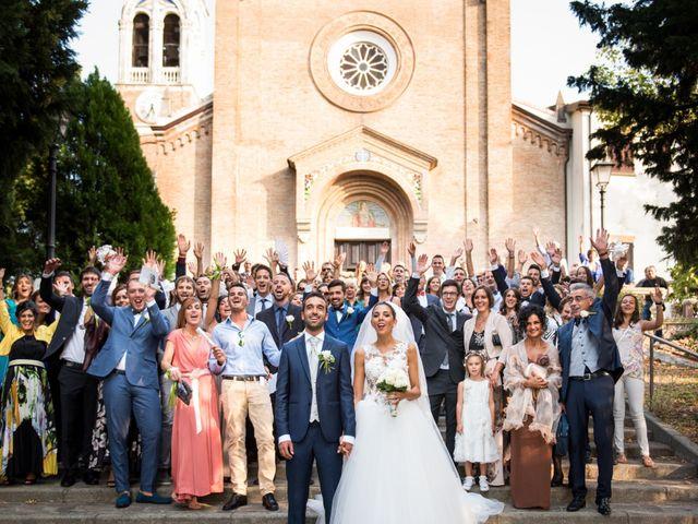 Il matrimonio di Andrea e Milena a Cesenatico, Forlì-Cesena 34