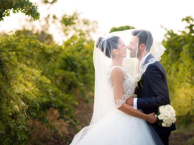 Il matrimonio di Andrea e Milena a Cesenatico, Forlì-Cesena 36