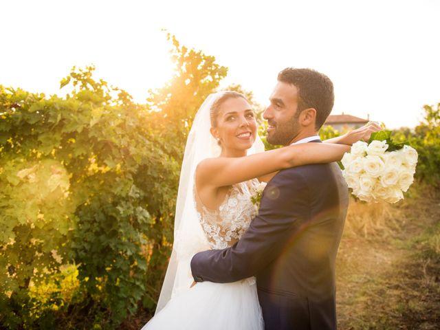 Il matrimonio di Andrea e Milena a Cesenatico, Forlì-Cesena 37