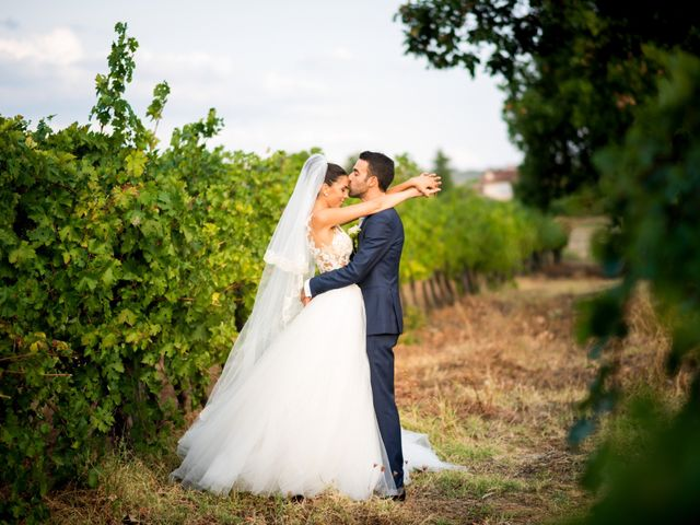 Il matrimonio di Andrea e Milena a Cesenatico, Forlì-Cesena 39