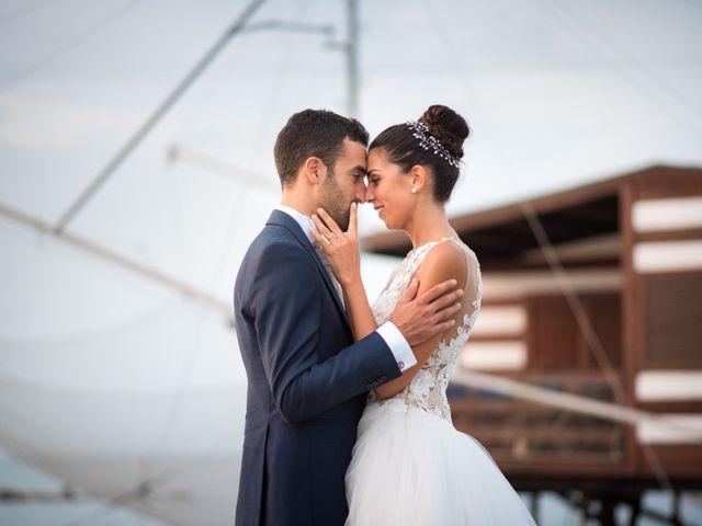 Il matrimonio di Andrea e Milena a Cesenatico, Forlì-Cesena 41