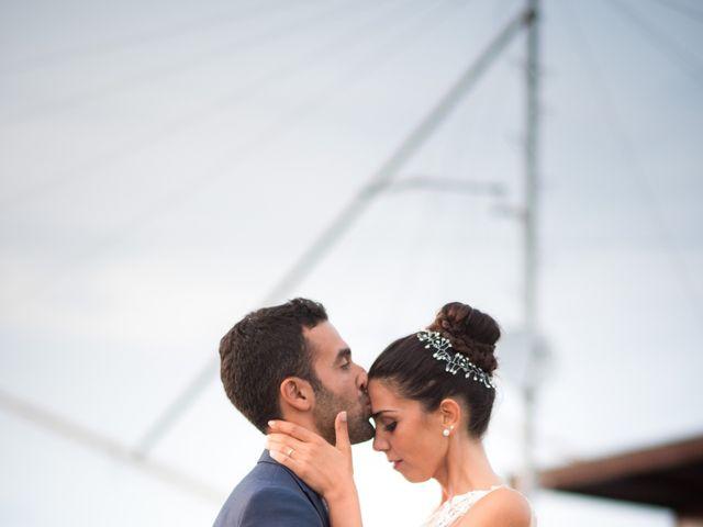 Il matrimonio di Andrea e Milena a Cesenatico, Forlì-Cesena 42