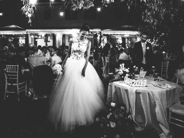 Il matrimonio di Andrea e Milena a Cesenatico, Forlì-Cesena 47
