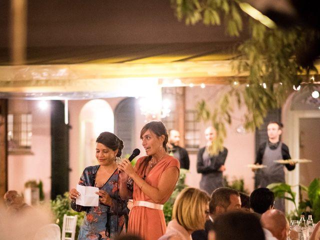 Il matrimonio di Andrea e Milena a Cesenatico, Forlì-Cesena 53