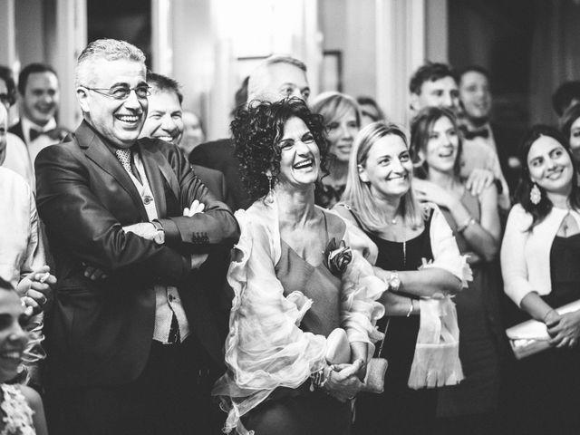 Il matrimonio di Andrea e Milena a Cesenatico, Forlì-Cesena 55